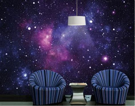 galaxy print wallpaper wall wallpaper wall murals