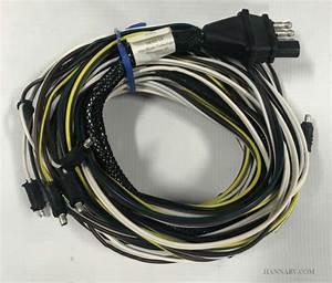 Triton 08426 Xt 4 5 Wire Harness
