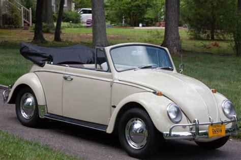 View photos, features and more. Volkswagen Beetle - Classic 1965 Beige For Sale. 1965 VW ...