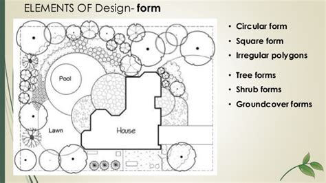 elements of landscape elements of landscape design