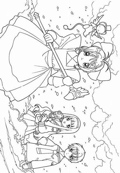 Coloring Pages Sakura Coloring2print