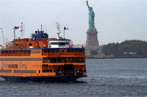 Ferry Boat Rides Nyc by Visiting Nyc On A Budget Free Cheap Things To Do 40 A
