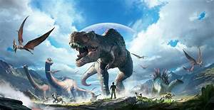 Dye Chart Ark Ark Survival Evolved Color Id Chart Dinos Regions A New