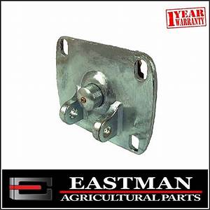 Tractor Starter Solenoid Switch To Suit - Te20