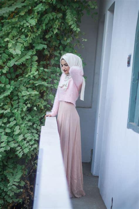 trend fashion hijab   terbaru