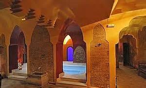 Granada Es La Provincia De España Que Más Baños árabes