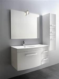 beautiful miroir salle de bain brico depot pictures With miroir salle de bain chauffant