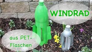 Windräder Für Den Garten : windrad f r den garten basteln kreative ideen f r innendekoration und wohndesign ~ Indierocktalk.com Haus und Dekorationen