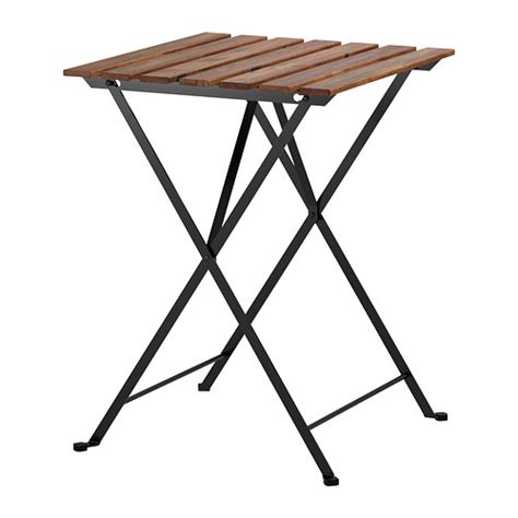 table de jardin ikea t 196 rn 214 table ext 233 rieur ikea