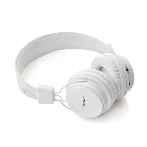 headset sony sbh60 tenqa releases dj style remxd bluetooth headphones for 39