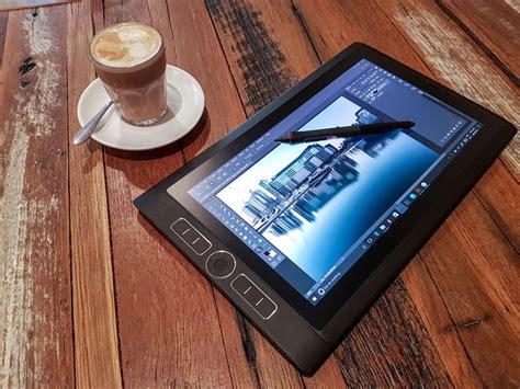 wacom processing mobilestudio tablet tablets pro