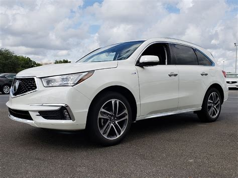 Pembroke Pines Acura by New Acura Specials At Rick Acura In Ft Lauderdale