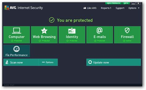 Top Best Free Antivirus For Windows 8