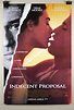 Indecent Proposal (1993) - DVD PLANET STORE
