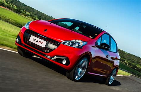 Peugeot Brasil by Peugeot 208 Brasil 2016 3 Mega Autos