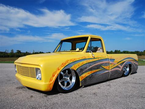 Classic Car And Truck Wallpapers by Chevy Truck Wallpapers Hd In Cars Wallpaper Cool Truck