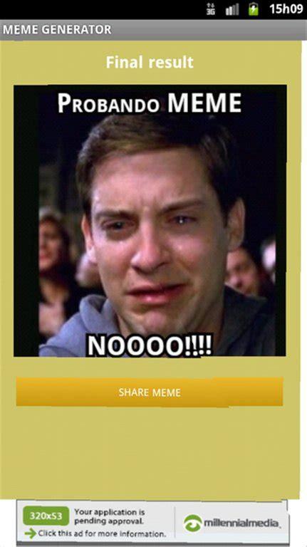 Generador De Memes - descargar generador de memes 1 2 android gratis