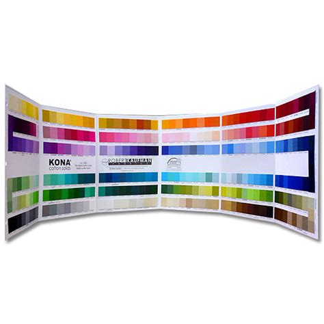 kona cotton color card kona cotton color card swatches of kona cotton colors