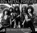 Armored Saint | Heavy metal bands, Thrash metal, 80s heavy ...