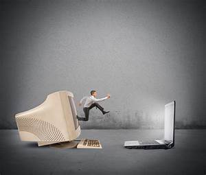 Is Outdated Technology Slowing You Down