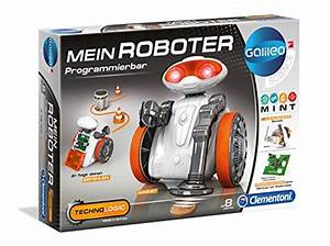 Roboter Selber Bauen Für Anfänger : roboter selber bauen tolle geschenkidee f r kinder ~ Watch28wear.com Haus und Dekorationen