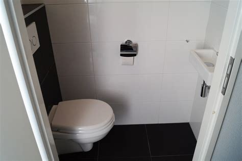 toilet verbouwen almere toilet renoveren almere project foto s toilet renovatie