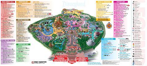disneyland park magical distractions