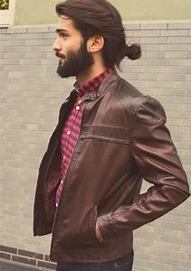 33 Man Bun Hairstyle Ideas InspirationSeek