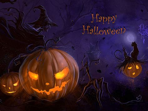 free halloween free scary backgrounds wallpaper collection 2014