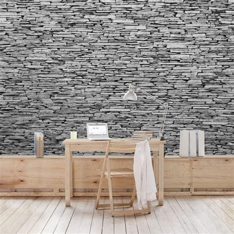 Wandgestaltung Mit Stein by Dekorative Wandgestaltung In Steinoptik