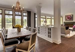 Idees deco salon salle a manger deco maison moderne for Meuble de salle a manger avec deco salon et salle a manger moderne