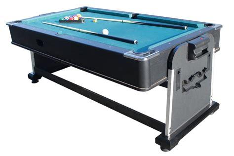 3 in one game table berner billiards 3 in 1 multi game table pool air