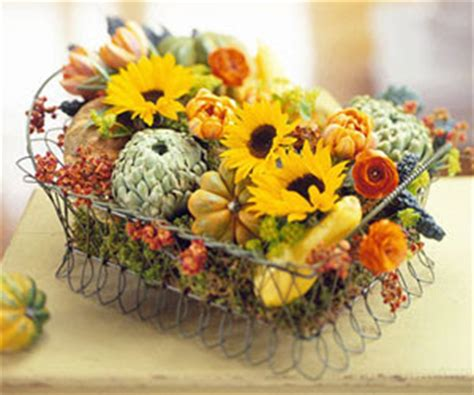 Craft Ideas For Fall Decorating Elitflat