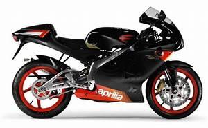 Aprilia Rs 125 1999 - Fiche Moto