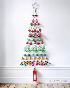 Christmas Trees with a Difference