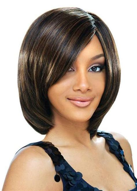 7 best short bob hairstyles for black women images on
