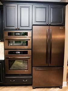 Brushed copper kitchen appliances Copper Pinterest