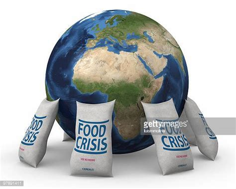 id馥s cuisine the global food crisis stock photos and pictures getty images