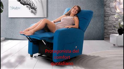 Poltrone Relax A Roma- Poltrone Ortopediche Elevabili E