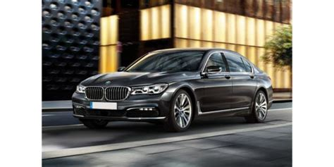 Gambar Mobil Bmw 5 Series Sedan by Bmw 7 Series Sedan Harga Spesifikasi Gambar Review