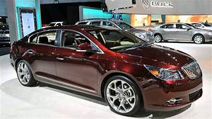 2019 Buick Lacrosse Review Design Price Cars Sport