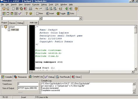 programacion general lenguajes informacion  taringa