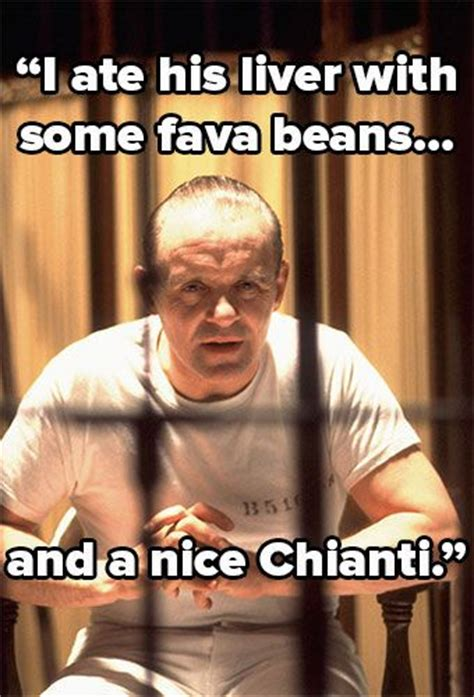 Silence Of The Lambs Meme - hannibal lecter quotes quotesgram quotes