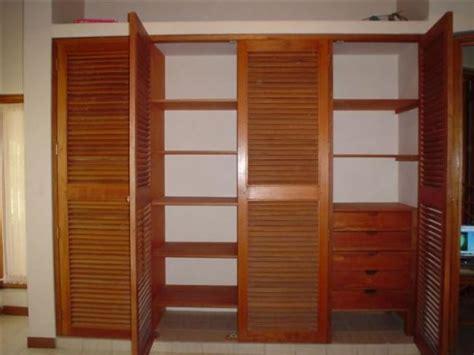 closets de madera closets modernos bogota closets madera