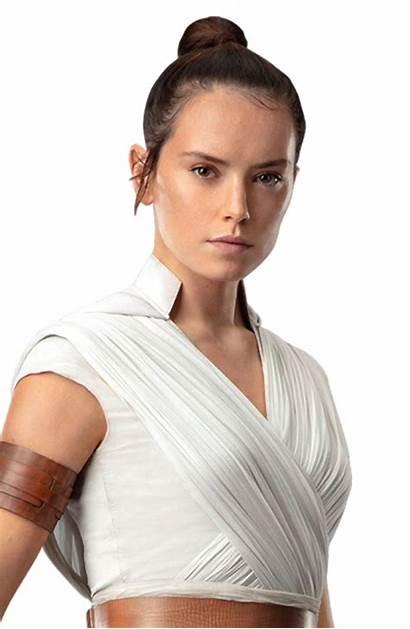Rey Skywalker Starwars Daisy Ridley Wars Tros