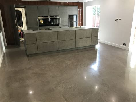 North West Concrete Flooring Floors Screeding Epoxy Screed