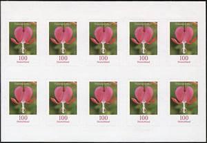 Tränendes Herz Blume : fb 33 blume tr nendes herz 100 cent folienblatt mit 10 x 3034 philmaster ~ Eleganceandgraceweddings.com Haus und Dekorationen