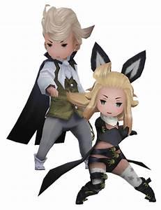 Vampire Bravely Default Final Fantasy Wiki Wikia