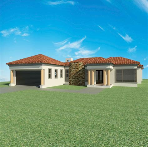 3 Bedroom House In by 3 Bedroom House Plan South House Designs