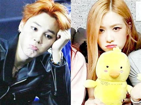 Married To The Bully 2 (bts Jimin X Blackpink Rosé Ff